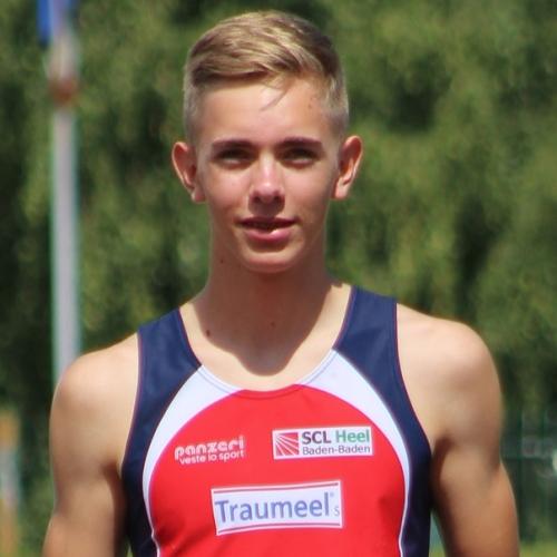 Justus Baumgarten